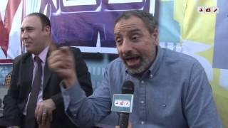رصد | فاضل سليمان : قرارات مرسي حرام شرعاً