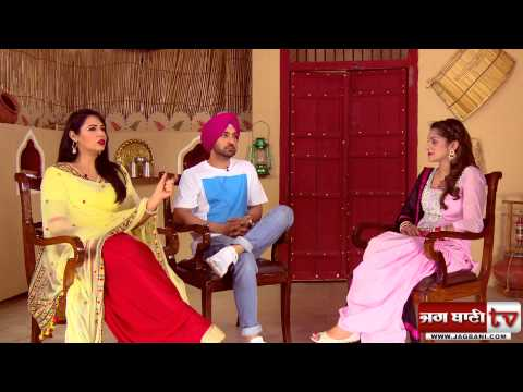 Xxx Mp4 Watch Spl Exclusive Interview With Diljit Dosanjh And Mandy Takhar 3gp Sex