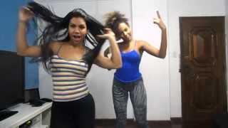 Laura Rocha e Catarina Braga - Poderosas