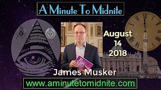 The Sinister Plot for a New World Religion - Luciferian Beliefs of the Elite - James Musker