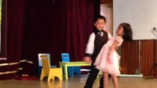 Jeene laga hoon Pehle Se Jyada - Sonangsha's dance