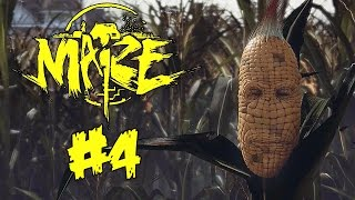 Maize - Part 4, The Ballad of Ted and Bob (Gameplay / Walkthrough)