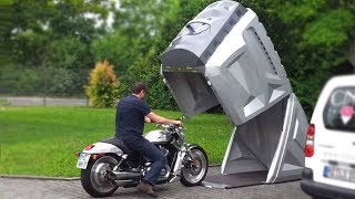 5 AMAZING Bike Inventions You Must See 2018