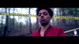 Lucas Coly - Throwed Off (Official Music Video) Shot by @Playpendergrass