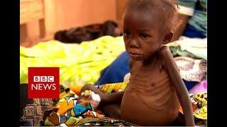 DR Congo crisis: On Kasai