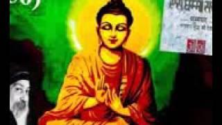 #56 osho hindi speech buddha