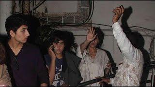 Saif Ali Khan's Son Ibrahim & Akshay Kumar's Son Aarav Might Be Bollywood's New BFFs