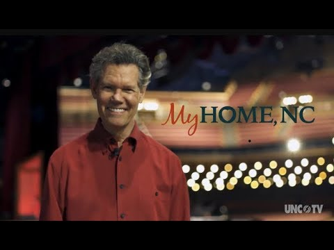 Randy Travis talks about Country Music life after stroke and his North Carolina home.