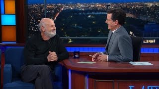 Rob Reiner's New Film Is Very Personal