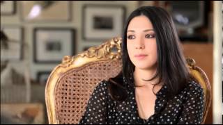 "Michelle Branch - Pandora ""Moms Who Rock"" Being a Mom"
