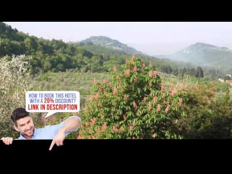Colline Di Firenze Suite - Fiesole, Italia - Review HD