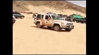احتفال قوات الطوارئ في بيشة بعد إنهاء مهمتهم في مطاردة الإرهابي عقاب العتيبي