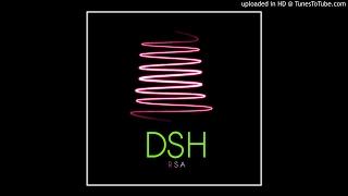 03 Deepconsoul feat. Vuyo - Your Love (Original Mix)