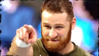 WWE Sami Zayn 2nd Custom Titantron