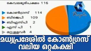 MPയിൽ കോൺഗ്രസ് വലിയ ഒറ്റകക്ഷി; BJP പരാജയത്തെ എങ്ങനെ കാണുന്നു?  Assembly Election 2018  Discussion 2