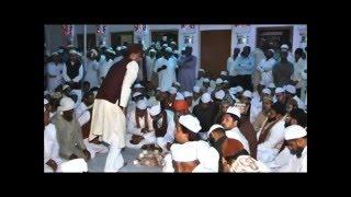 Tu Bada Gharib Nawaz Hai At The Urs Of Hazrat Shiekh Ul Alam, Rudauli Shareef 2015