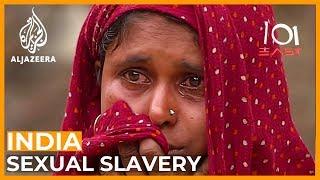 🇮🇳 India's Slave Brides |101 East