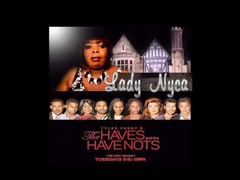 The Haves& The Have Nots Sea 5:23 The Veronica Show Review Only!!!