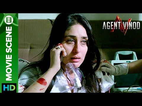 Xxx Mp4 Agent Vinod Kareena Kapoor S Last Breath On Screen 3gp Sex