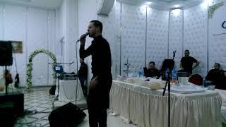 Ouali Rezki live mariage