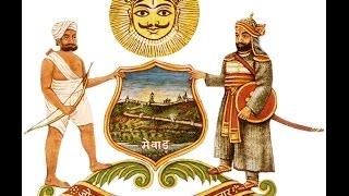 Mewar pyaro lage (मेवाड प्यारो लागे). Rajasthani song