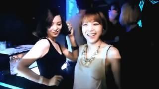 รวมเพลงแดนซ์ในผับ คลิปสาวเกาหลีแดนช์กระจาย ฟังเพลงมันๆ 2016 [HD]