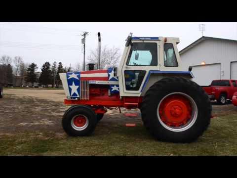 Xxx Mp4 1978 Case Model 1570 Tractor With Cab Aumann Auctions 3gp Sex