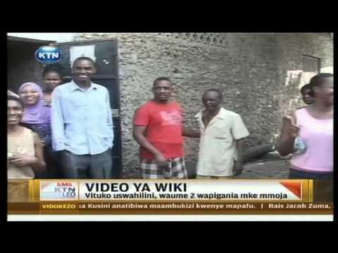 Xxx Mp4 Vituko Uswahilini Wanawake Wapenda Noti Akitongozwa Tu Mchezo Yuachia Mama Mmjoa 3gp Sex