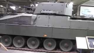 Marder 2 Schützenpanzer - German tank