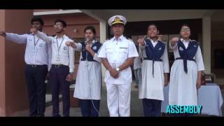 NAVY II Bangladeshi Advertisement : NAK & BNES&C II Rafsun Sazid II School