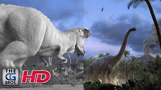 """CGI & VFX Breakdowns: """"IMG Worlds of Adventure"""" - by Goodbye Kansas"""