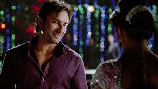 Saif Ai Khan wishes to go back in time - Love Aaj Kal