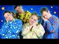 Kids bedtime song - Lullaby Sleepy Head