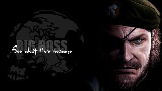 Big Boss - See What I've Become // Tribute