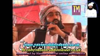 Episode 101 Part 1 of 3 - Speech by Pir Syed Ghulam Nizaamuddin Jami Gilani