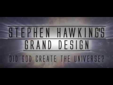 Stephen Hawking's Grand Design . Did God Create the Universe Full Episode.