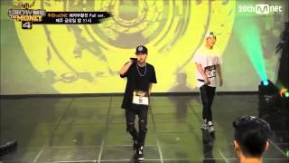 ONE [ Jaewon 1PUNCH ] Cut EP.1 - 6 Show Me The Money 4 #SMTM4
