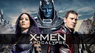 Honest Trailers - X Men: Apocalypse--Sub Ita