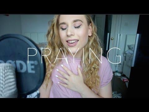 Praying - Kesha (cover)