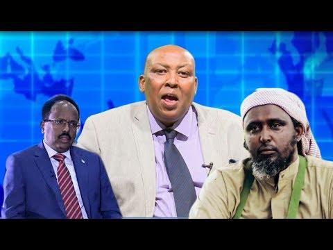 Xxx Mp4 SHEEKO YAAB LEH Somalia Oo Ku Biiray Kooxda Shabaab Wariye C Salan Hareeri 3gp Sex