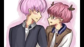 [OPV] HunHan - Fanart SeLu (แค่รู้ว่ารัก)