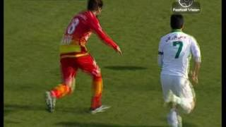 Iran Highlight 2016_2017  Full Season Sina Moridi  Agent  Reza Feyzbakhsh