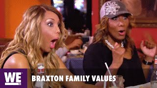 Braxton Family Values | The Best of Season 4 | WE tv