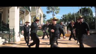 Straight No Chaser - Happy (music video)