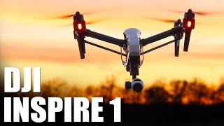 Flite Test | DJI Inspire 1 - Review