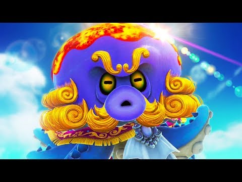 Xxx Mp4 BIG BAD SQUID BOY Super Mario Odyssey Part 5 3gp Sex