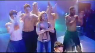 Holly Valance - Pepsi Chart Show   Kiss Kiss 02 05 02