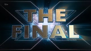 The X Factor UK 2017 Live Final The Results Show Season 14 Episode 28 Intro Full Clip S14E28