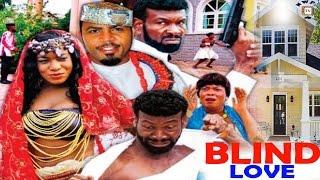 Blind Love Season 1 - 2017 Latest Nigerian Nollywood Movie