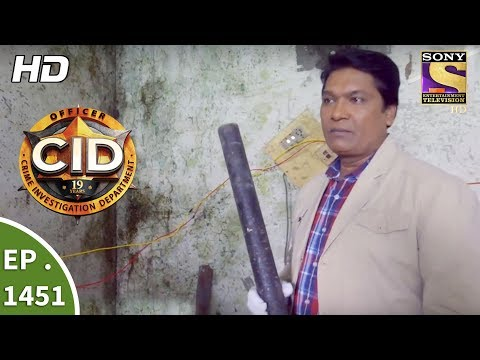 Xxx Mp4 CID सी आई डी Ep 1451 Death In An Abandoned Building 12th August 2017 3gp Sex